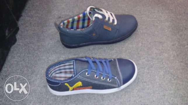 Tonino shoes