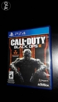 Ps4 game for sale call of duty black ops 3 super clean like new
