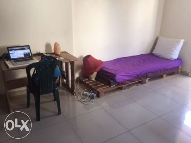 Room For Rent In Furn el Chebbak