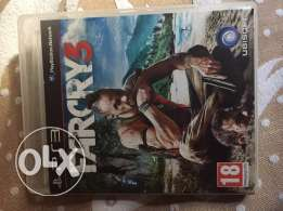 Ps3 cd FARCRY 3