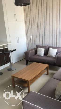 For Rent, One Bedroom Flat, Furnished - Saifi, Gemayze