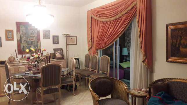 Apartment for sale in Zarif