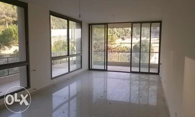Apartment 195m2 with 270m2 garden in Shayleh المتن -  1