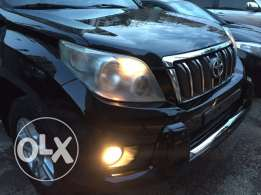prado 2010 full optinon