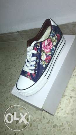 shoes size 39 from sports loisir