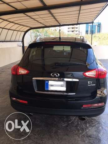 Infiniti Ex35 - 2008 - Excellent condition - Low mileage سن الفيل -  2