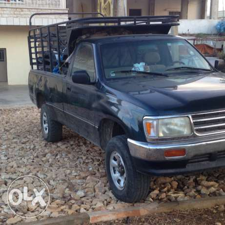 pick up Toyota T 100 DX For Sale