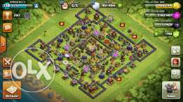 Clash of clans 11