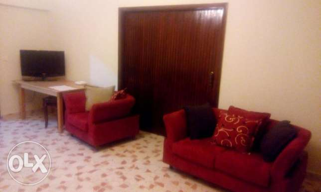 apartment for rent mafrouch 220 meter bi fourn chiback