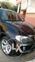 X5 2008 ajnaby 8 cylinder