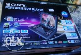 Sony Portable EVD Player 3D 13.9""