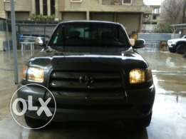 toyota tundra 2004 clean
