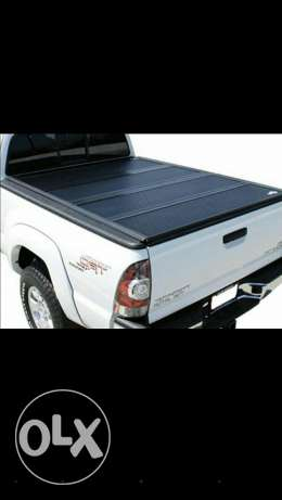 hard top for tacoma aluminium