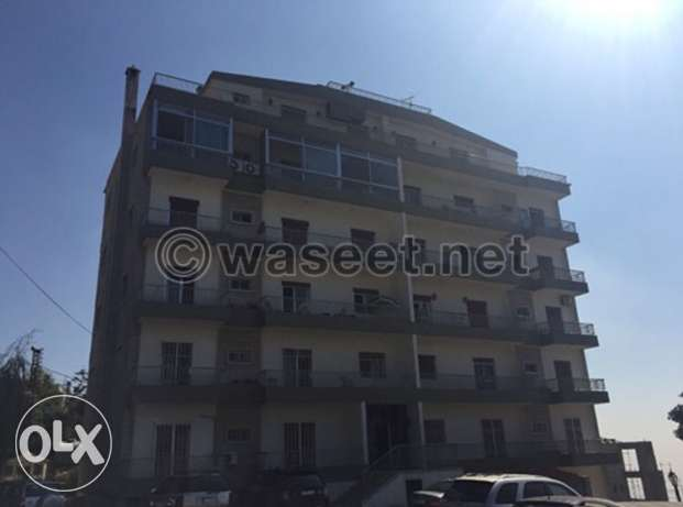 Apartment for sale in Ajaltoun