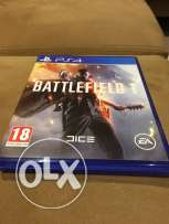 Battlefield 1 exchange with NBA2k17 or sell it
