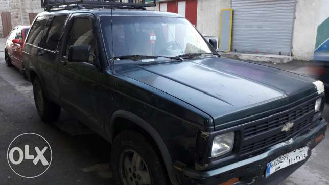 Chevrolet jimmy for sale