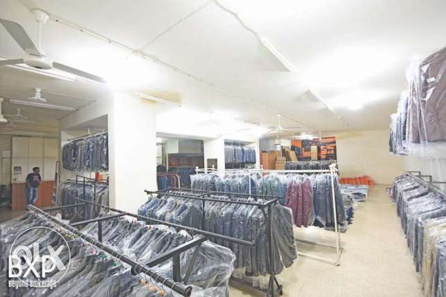 450 SQM Warehouse for Sale in Beirut, Tallet Al Khayyat WH5410 فردان -  7