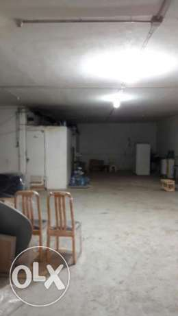 Warehouse for rent in Roumieh فنار -  5