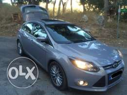 Ford Focus Sport 2.0