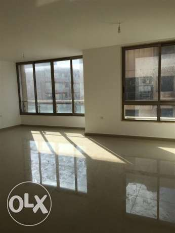 Dar Fatwa: 160m apartment for rent.