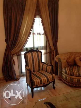 Fully Furnished Apartment for Rent - Jnah