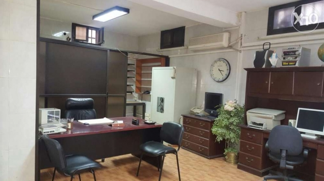 85m2 office achrafieh