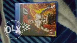 ps4 game wwe 2k17