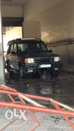 land rover discovery بعبدا -  2