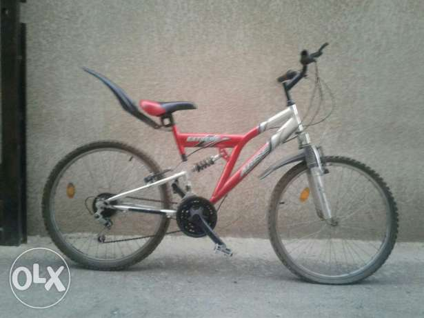 Bicycle kteer ndeef