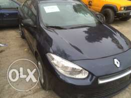 Fluence 2013 like new