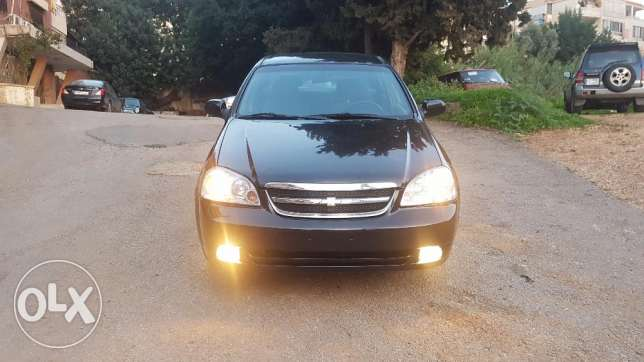 Chevrolet optra 08 Automatic