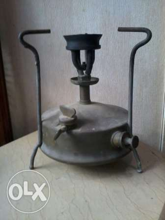 Antique 2 Russian Stoves, USSR, each 35$