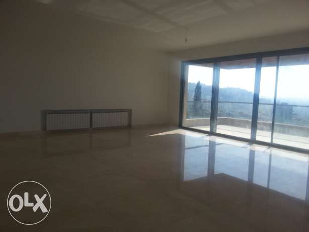 Horsh Tabet Office115m One month FREE for Rent سن الفيل -  8