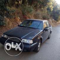 Volvo 460 Year 1996, Very Low Milage and clean . 2ankad