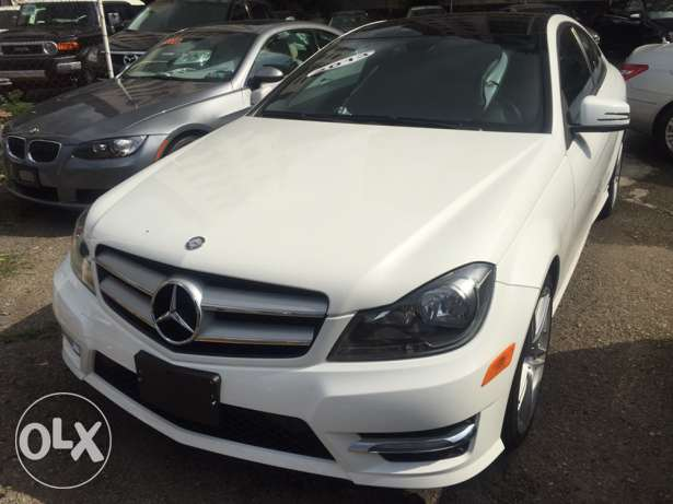 c250 coupe 2013 بلونة -  2