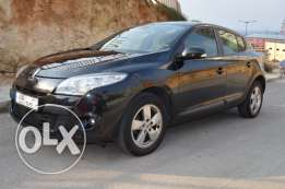 Renault MEGANE Mod. 2011, Full Option, Excellent Conditions