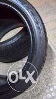 205 45 R17 Kumho ecsta spt made in korea