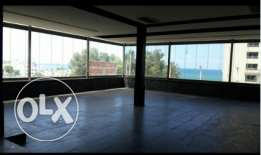 for rent in kaslik(restaurant, night club, gym, saloon, bank offices..