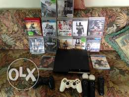 PlayStation 3 IMPORTED from Canada