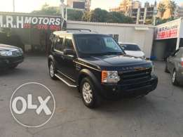 Land Rover LR3 V8 Black/Black 7 Seats!
