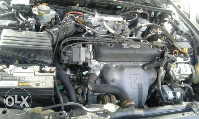 Honda for sale الشوف -  1