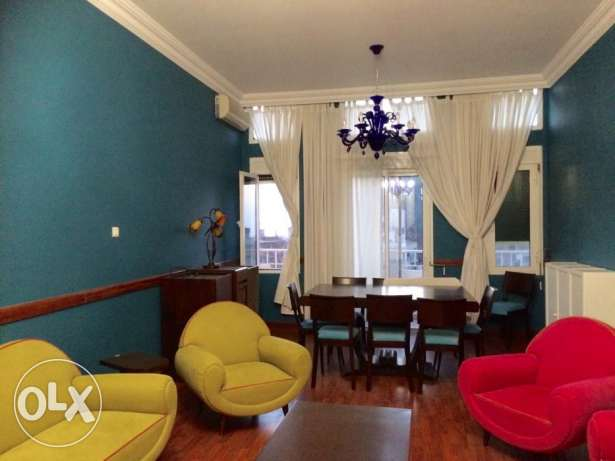 Furnished apartment in Getawi