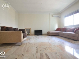 230 SQM Apartment for Rent in Beirut, Sanayeh AP4136