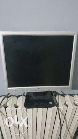 LCD Acer 17 inch