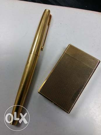 Dupont - 2 - for sale Gold
