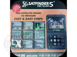 Satfinder5 HD slim