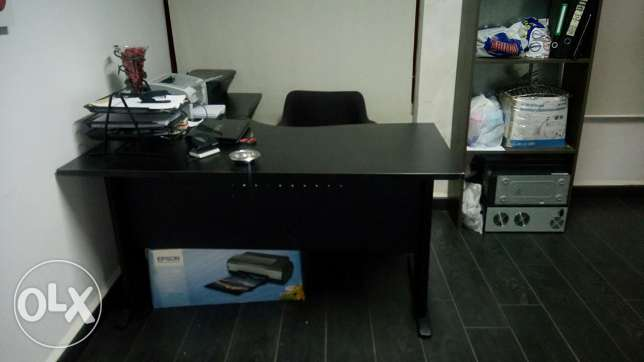 Full office