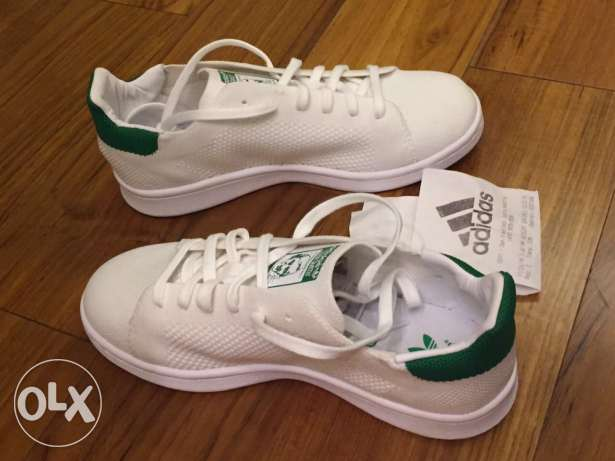 adidas stan smith Not Leather