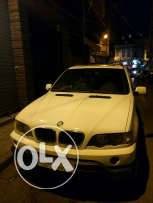 Bmw X5 3.0 one owner