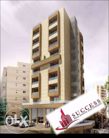 Under Construction Project for Sale in MEZHER المتن -  1
